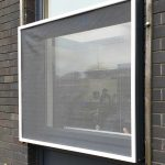 Canopy insect screens
