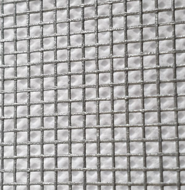 grey insect mesh