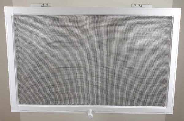 panel insect screens