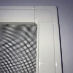 Hinged Panel Insect Screen