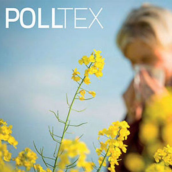 Pollen mesh
